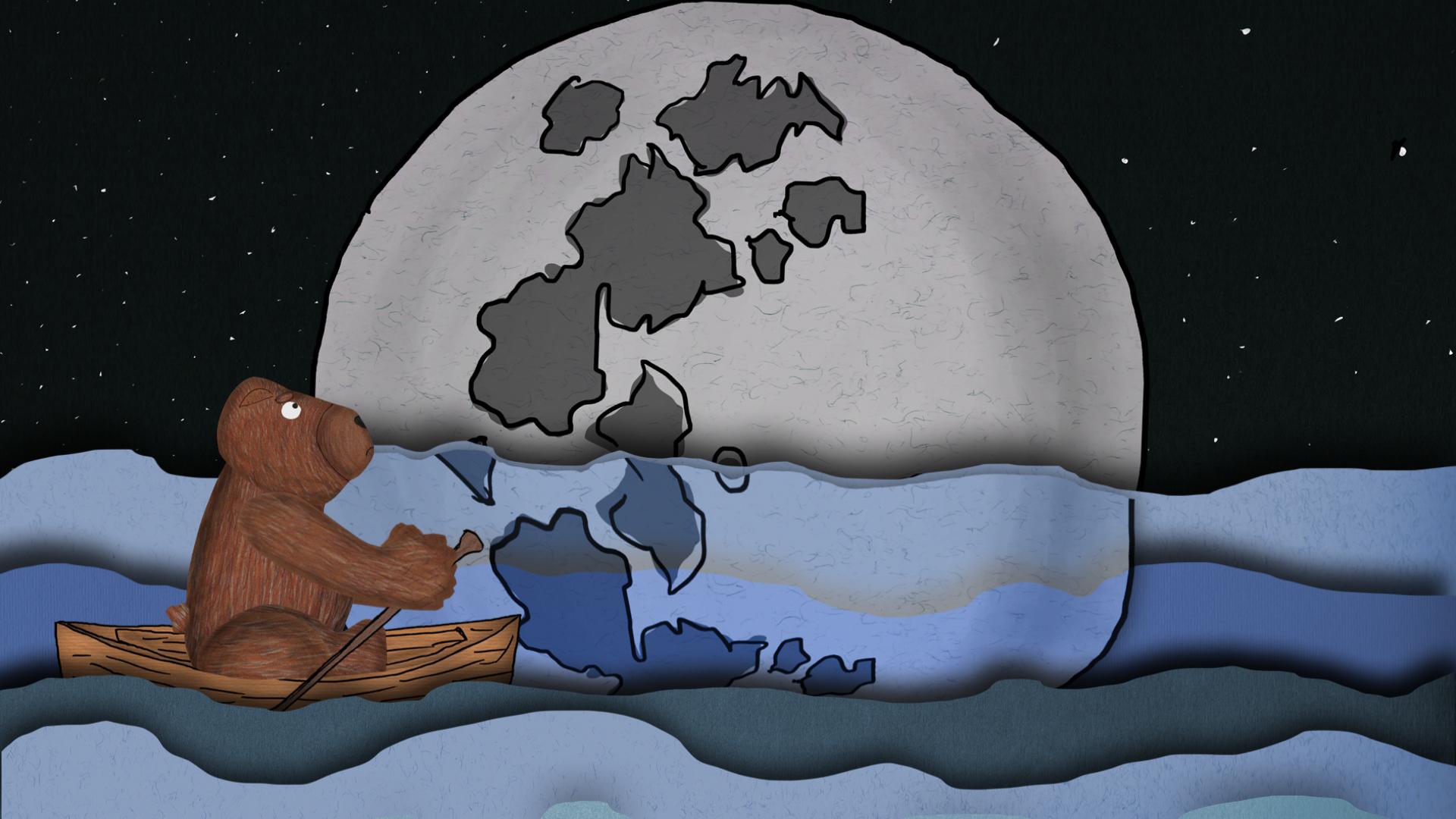 Animated short: 'Animals' by Keith Del Principe